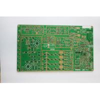 China Electronics 3 Oz Copper Base Multilayer PCB , Rigid Custom Made Pcb Boards Security wholesale