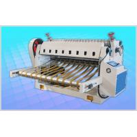 China NC Computer-control Rotary Sheeter, Paper Roll to Sheet Slitting + Cutting wholesale