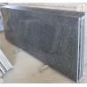 "China Blue pearl granite countertop,96-108x26x3/4"" prefabricated countertop wholesale"