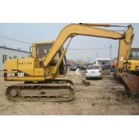 Buy cheap Cat 307B Heavy Equipment Excavator6500kg Operate Weight With Mitsubishi Engine from wholesalers