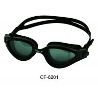 China Butterfly permanent anti-fog goggles on sale