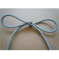 China Waxed Braided Cotton Cord wholesale
