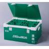 China Portable Corrugated Plastic Boxes wholesale