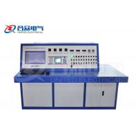 China Full Automatic Test Equipment for Power Transformer Test Bench System wholesale
