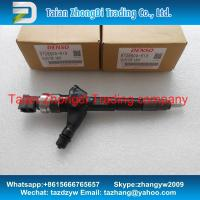 China DENSO 095000-5130 CR injector 095000-5130, 095000-5135 for NISSAN X-TRAIL 16600-AW400, 16600-AW401 on sale