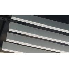China 6060T4 Aluminum Wooden Grain Aluminum Suspended Ceilings OEM / ODM wholesale