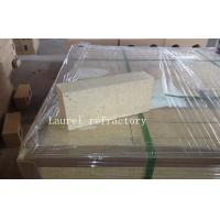 China High insulating High Alumina Brick Refractory Brick for Glass Furnace wholesale