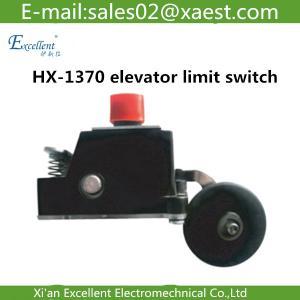 China Type HX-1370/1371  elevator vice door lock switch/elevator door switch wholesale