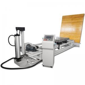 Buy cheap Тестер удара оборудования для испытаний/пакета удара пакета уклона цифров from wholesalers