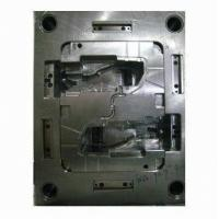 China Household Custom Injection Mold , Semi Fixed Silicon Injection Mould wholesale