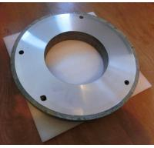 China 1A1 centerlessvitrifiedbonddiamondgrindingwheelfor precision polishingPDCtoolssarah@moresuperhard.com on sale
