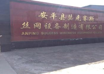 Anping Success Wire Mesh Equipment Co.,Ltd