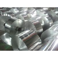 China Thickness 0.005-0.20 mm Industrial Aluminum Foil  Beer Bottle Caps Roll wholesale