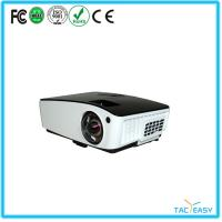 China 1080P 5500LM Ultra Short Throw Laser Projector For Business Meeting Room wholesale