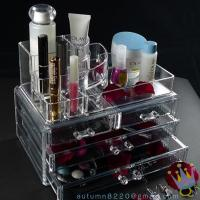 China acrylic paint storage containers wholesale