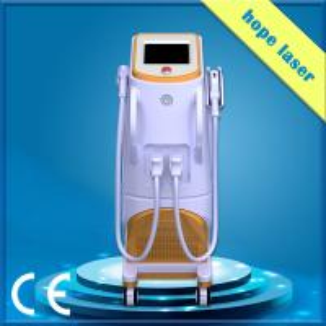 China 10 - -120J/Cm2 Multifunction Laser Tattoo Removal Equipment For Skin Rejuvenation wholesale