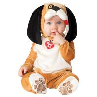 China Dog Infant Baby Costumes Festival Infant Carnival Costume for Boys Girls wholesale