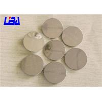 Buy cheap High Energy Density CR2016 Coin Cell Battery , Watch 3 Volt Lithium Battery from wholesalers