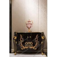 China Reproduction Furniture Console Table Antique French Style Furniture TO-005 on sale