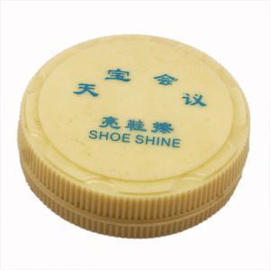China Shoe Shine , hotel Shoe Shine, black round hotel shoe shines,Shoes Cleaner,shoe polish wholesale