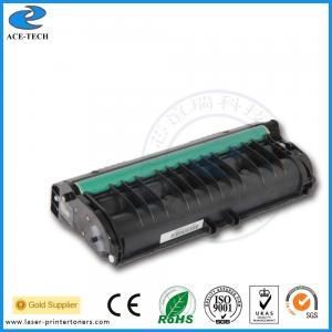 China SP100A/E Ricoh Toner Cartridge For Ricoh Aficio SP1000S/1000SF FAX1140L/1180L/14 on sale
