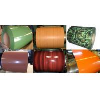 China MMM PPGI for different colors wholesale