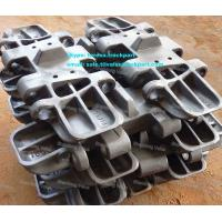 China Crane Track Shoe for HITACHI SUMITOMO SCX300 wholesale