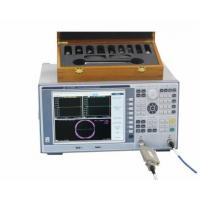 China 220V AV3656A Vector Network Analyzer Capable Of Completing Time Domain Analysis wholesale