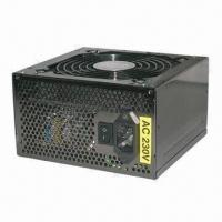 Buy cheap 80 Plus 350W Real ATX Power Supply with +12V Strengthen Output from wholesalers