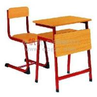 Buy cheap Middle East Student Desk and Chair Set for School Furniture (SF-62F) from wholesalers