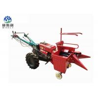 China 0.33 Acre / H Corn Harvester Machine , Single Row Maize Combine Harvester wholesale