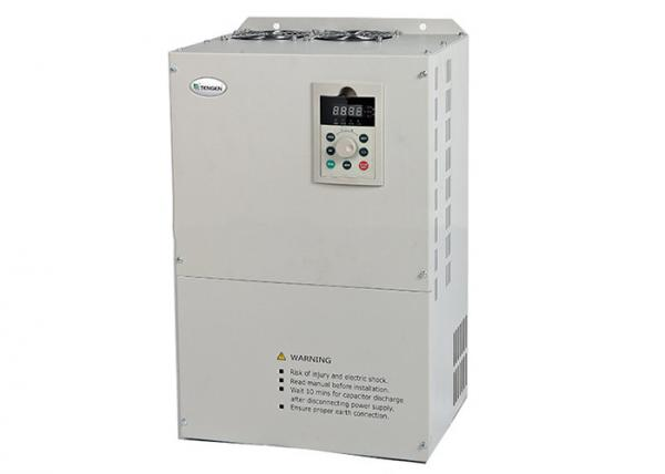 Quality Max.75KW 3 Phase VFD Variable Frequency Drive Inverter 380V~480V TGEV5 for sale