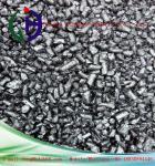 China Glossy Surface Crude Coal Tar Bitumen 26 - 32% Toluene Insoluble JH126 wholesale