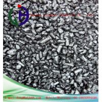 Quality Glossy Surface Crude Coal Tar Bitumen 26 - 32% Toluene Insoluble JH126 for sale