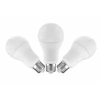 China App / Voice Control 70*133mm Indoor Ra90 11W A21 LED Bulb wholesale