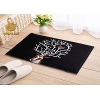 China Waterproof And Anti-skidding Custom Shape Mat Rugs For Living Room wholesale