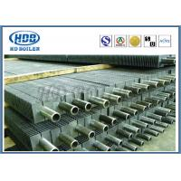 China Customized Industrial Boiler Fin Tube , Economizer H Fin Tubes For Heat Exchanger wholesale