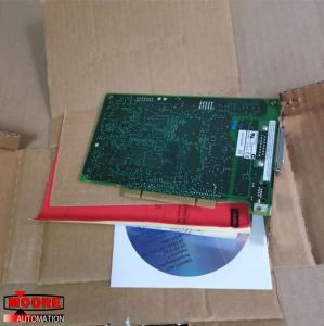 China 6GK1161-3AA01 6GK1 161-3AA01 CP1613 Siemens Module Communications Processors Ethernet Card on sale