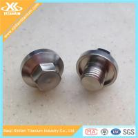 Factory Price For Pure and Alloy Titanium Machining Parts