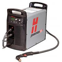 China Hypertherm Powermax105 Plasma Cutting Machine and Torch Consumables wholesale