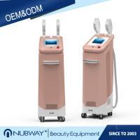 Super IPL SHR&E-light hair removal equipment&machine for spa/clinics/hospital use