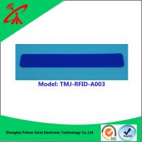 China RFID silicone tag for garments800mhz~960mhz Small Waterproof Washable Silicone UHF RFID Laundry ID Tag wholesale