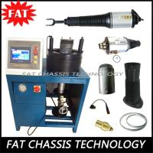 Buy cheap 30-170 máquina de friso de friso da mangueira hidráulica da escala do milímetro para choque da suspensão do ar from wholesalers