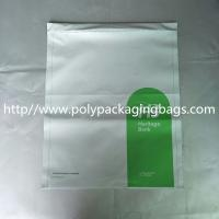 China PE clothing courier bag new material color express bag custom-made express Taobao package courier bag on sale