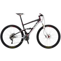 China 2012 carbon mountain bike frame with ROCK SHOX fork X0 groups 8.5kg (29er-MT-X0) good price on sale