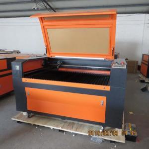 Buy cheap Machines de gravure de laser de cuir de haute précision avec le certificat de la CE/FDA from wholesalers