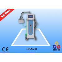 110V/220V Professional Hydro Dermabrasion Machine With Diamond Dermabrasion / Oxygen Spray