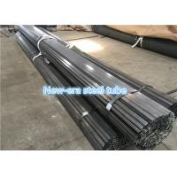 China Electric Resistance Welded Steel Pipe 6 - 108mm OD Size High Tensile Strength For Automobile wholesale