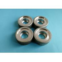 China OEM Electroplated Diamond Grinding Wheels Metal Bond For Automotive Glass wholesale
