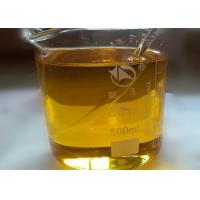 China Enanject 600 mg/ml Injectable Anabolic Steroids Testosterone Enanthate 600mg/ml CAS 315-3 wholesale